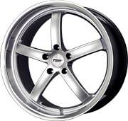 Custom - Nogaro - 19 inch 4 Wheel Set