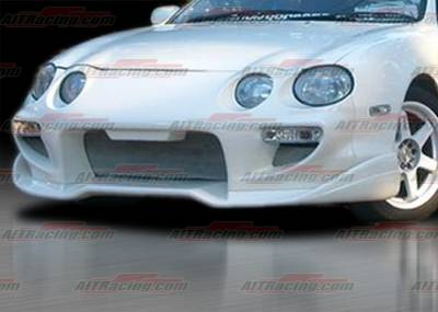 AIT Racing - Toyota Celica AIT Racing VS Style Front Bumper - TC94HIVSSFB