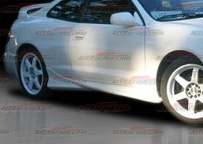 AIT Racing - Toyota Celica AIT Racing VS Style Side Skirts - TC94HIVSSSS