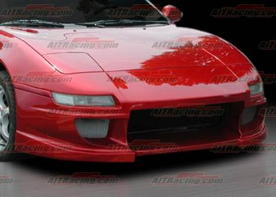 AIT Racing - Toyota MR2 AIT Racing BRD Style Front Bumper - TM91HIBRDFB