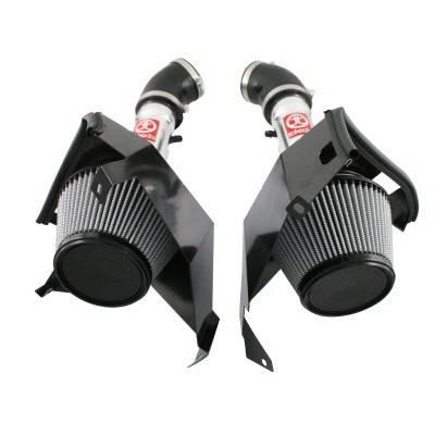 aFe - Nissan 350Z aFe Takeda Pro-Dry-S Cold Air Intake System - TR-3004P