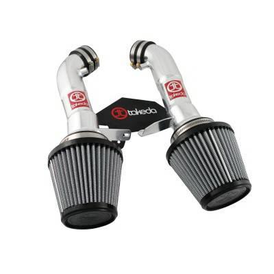 aFe - Infiniti G37 aFe Takeda Pro-Dry-S Cold Air Intake System - TR-3008P