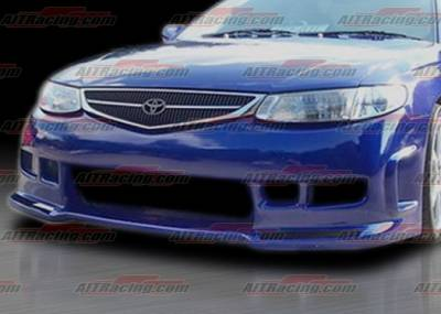 AIT Racing - Toyota Solara AIT Racing Revolution Style Front Bumper - TS00HIREVFB