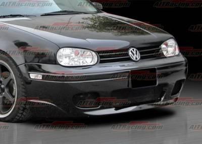 AIT Racing - Volkswagen Golf AIT Racing Corsa Style Front Bumper - VWG99HICORFB