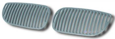 APS - BMW 3 Series APS CNC Perimeter Grille - W95501V