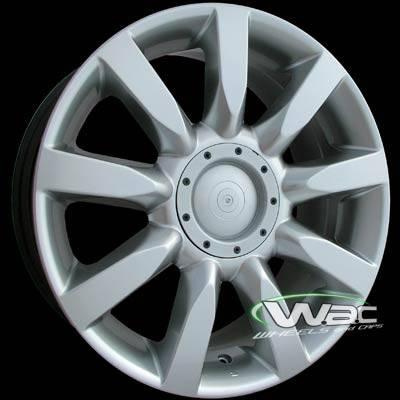 Wac - 18 Inch Star - 4 Wheel Set