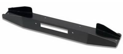 Warrior - Jeep Wrangler Warrior Winch Plate - 573