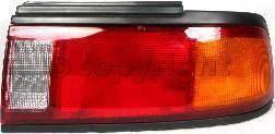 Custom - Tail Light - Passenger Side