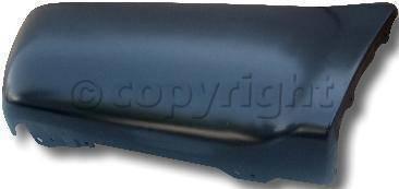 Custom - REAR BUMPER END RH (PASSENGER SIDE)