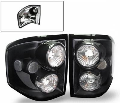 4CarOption - Ford F150 4CarOption Altezza Taillights - XT-TLBK-F1500405FR-6
