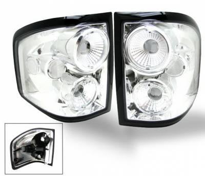 4CarOption - Ford F150 4CarOption Altezza Taillights - XT-TLC-F1500405FR-6