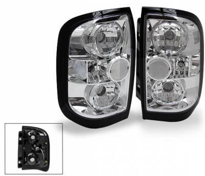 4CarOption - Nissan Pathfinder 4CarOption Altezza Taillights - XT-TLC-PTFR0506-6