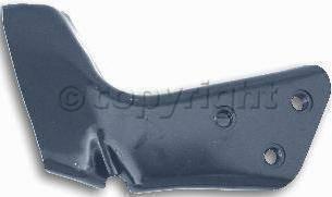 Custom - FRONT BUMPER BRACKET LH (DRIVER SIDE)
