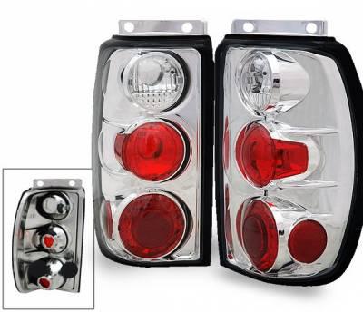4CarOption - Ford Explorer 4CarOption Altezza Taillights - XT-TLZ-EXPL9597-6