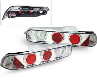 4CarOption - Acura Integra 4CarOption Altezza Taillights - XT-TLZ-IN94002-6