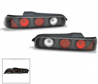 4CarOption - Acura Integra 4CarOption Altezza Taillights - XT-TLZ-IN94002CB-6