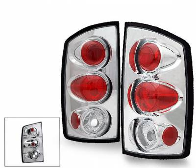 4CarOption - Dodge Ram 4CarOption Altezza Taillights - XT-TLZ-RAM0204T5-6