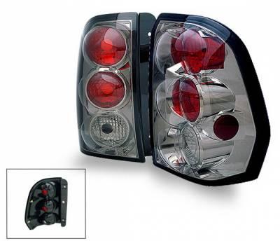 4CarOption - Chevrolet Trail Blazer 4CarOption Altezza Taillights - XT-TLZ-TBLZ0205SM-6