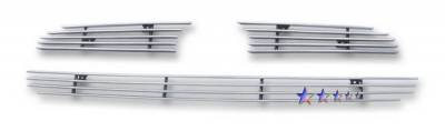 APS - Hyundai Accent APS Grille - Y66679A