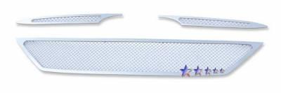 APS - Hyundai Tucson APS Wire Mesh Grille - Y76756T