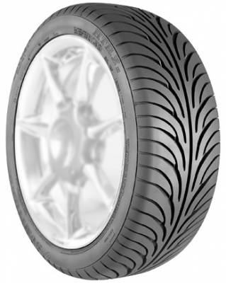 Sumitomo - Ford Mustang Sumitomo High Performance HTR Z II Tire