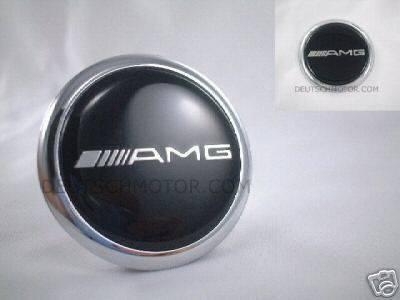 AMG - AMG Black Emblem