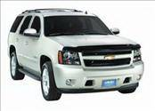 AVS - Chevrolet Silverado AVS Bugflector II Hood Shield - Clear