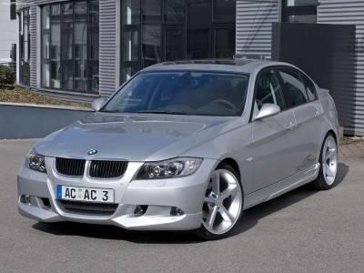 AC Schnitzer - BMW 3-Series E90 Body Kit