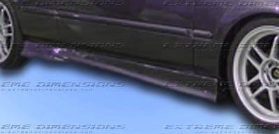 AutoDirectSave - M3 Side Skirts