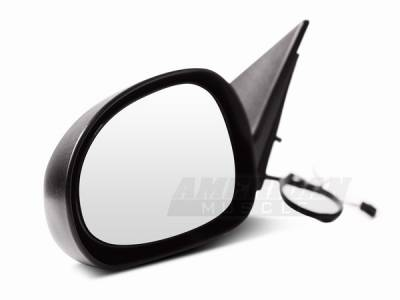 AM Custom - Ford Mustang Power Mirror