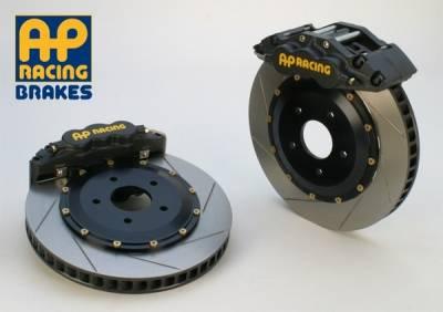 AP Racing - AP Racing Track Brake Kit