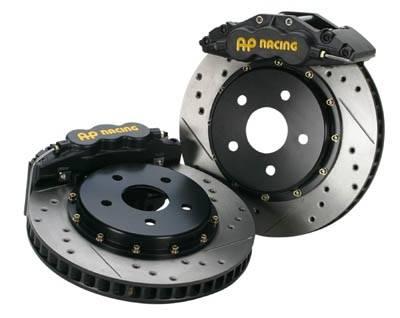 AP Racing - AP Racing Brake Kit