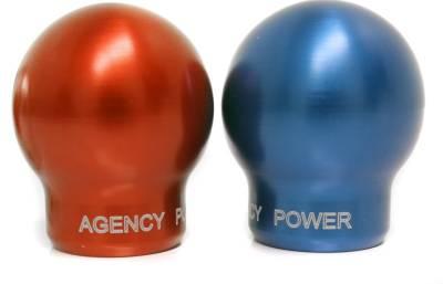 Agency Power - Subaru WRX Agency Power Aluminum Shift Knob - 6 Speed