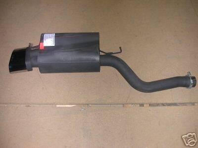 AC Schnitzer - AC Schntizer exhaust system