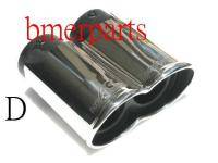 ASC - Exhaust Tip - ACS