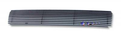 APS - Toyota 4 Runner APS Grille
