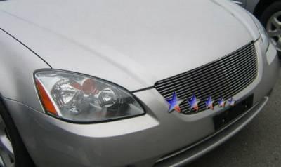 APS - Nissan Altima APS Grille
