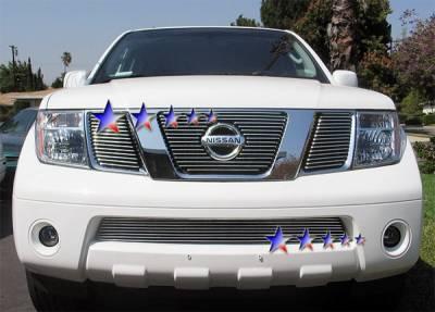 APS - Nissan Frontier APS Grille
