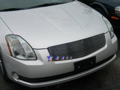 APS - Nissan Maxima APS Grille