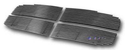 APS - Dodge Ram APS Grille
