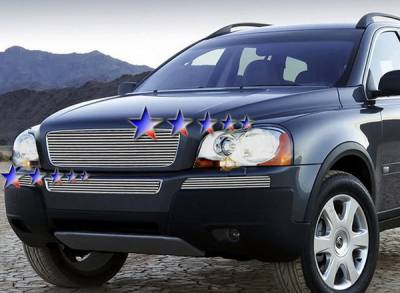 APS - Volvo XC90 APS Grille