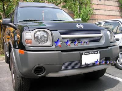APS - Nissan Xterra APS Grille