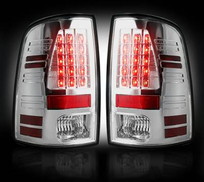 Recon - Dodge Ram Recon LED Taillights