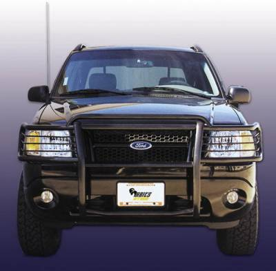 Aries - Ford Explorer Aries Grille Guard - 1PC