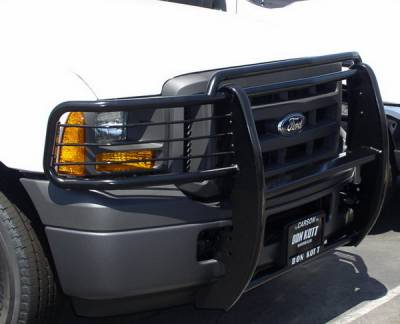 Aries - Ford F350 Superduty Aries Grille Guard - 1PC