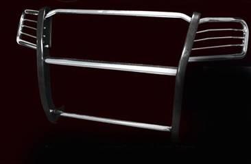 Aries - Nissan Pathfinder Aries Modular Grille Guard