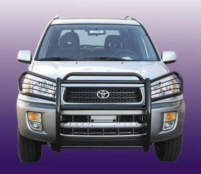 Aries - Toyota Rav 4 Aries Grille Guard - 1PC