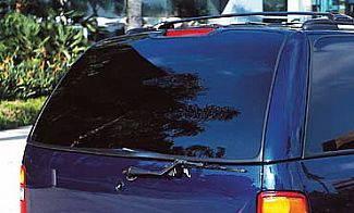Street Scene - Chevrolet Tahoe Street Scene Smooth Vent Caps - Urethane - 950-70158