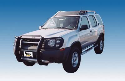 Aries - Nissan Xterra Aries Grille Guard - 1PC