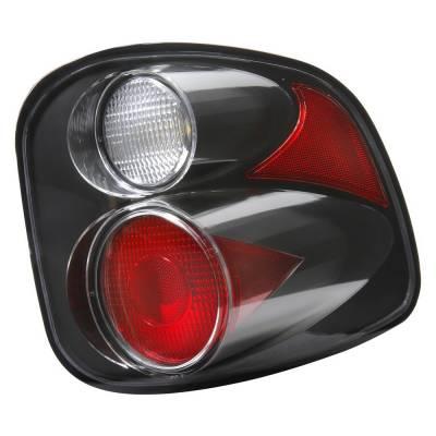 APC - Ford F150 APC Euro Taillights
